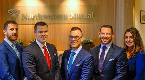 Financial Advisor Northwestern Mutual